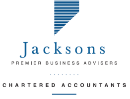 Jacksons Chartered Accountants Logo